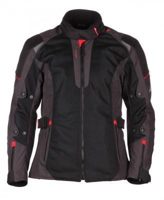 MODEKA UPSWING LADY Női motoros kabát -Tesztgyőztes termék képe bc503ca547