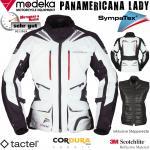 MODEKA UPSWING motoros kabát Videóval Tesztgyőztes termék